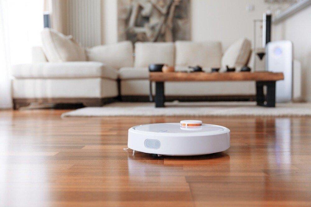 как робот-пылесос xiaomi выбрать