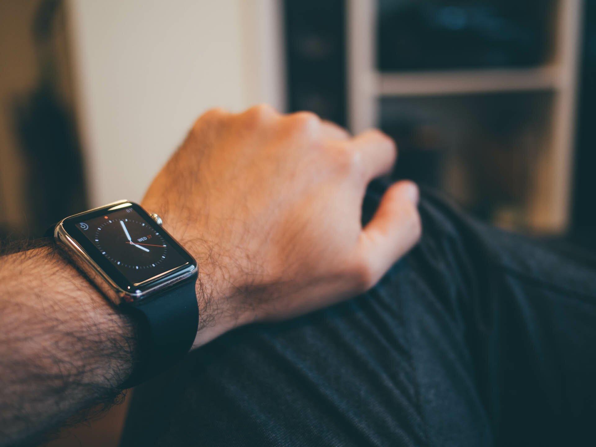 мужские смарт часы какие лучше