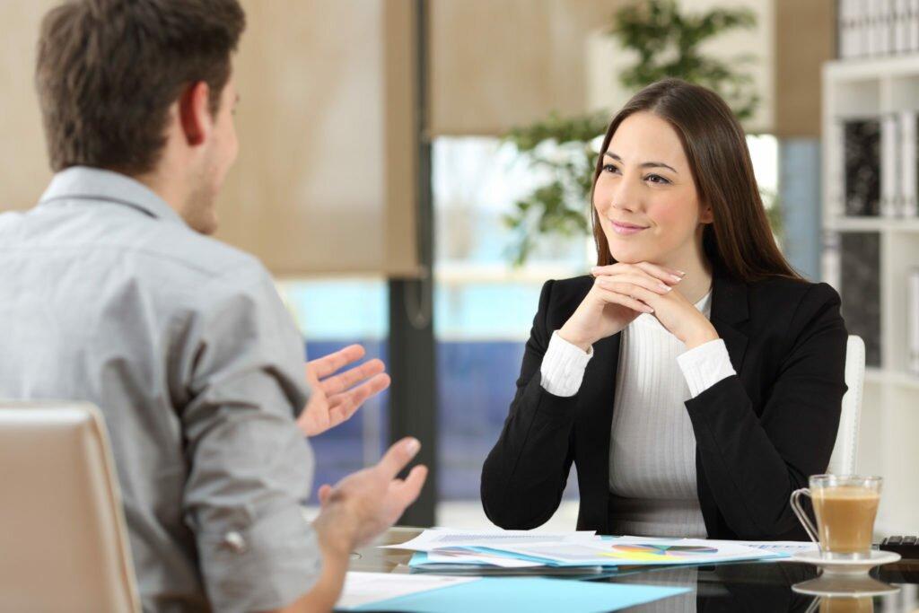 собеседование на работу вопросы и ответы примеры